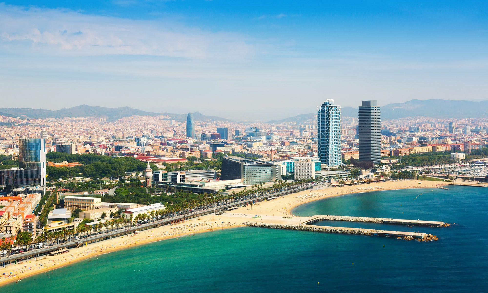 Blog Apialia Barcelona Mar